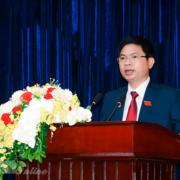 Hà Nam có tân Chủ tịch UBND tỉnh