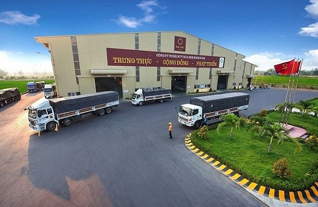 Hoa Sen ước bán hơn 525.000 tấn sản phẩm trong quý IV, tăng 46% so cùng kỳ
