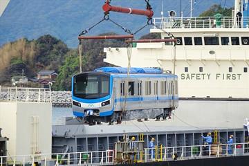 Tiến độ thực hiện dự án metro số 1 và 2 tại TP HCM