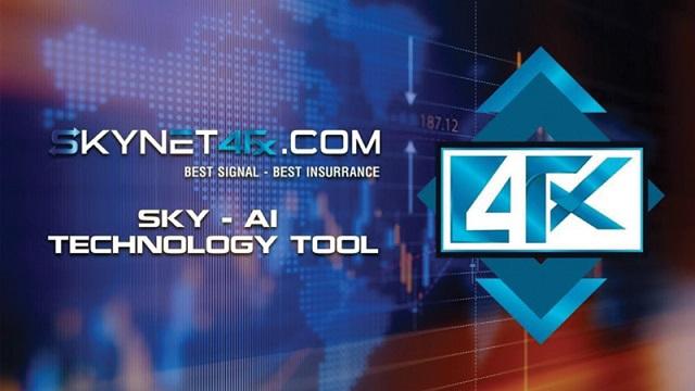 Trang web Skynet 4fx đã bị đánh sập ngày 25/2/2020. Ảnh: T.L.
