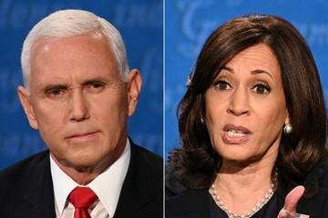 'Phó tướng' Trump - Biden tranh luận thiếu đột phá