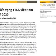 KBSV: Triển vọng TTCK Việt Nam quý IV - Quay về vạch xuất phát