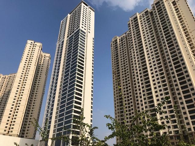 CBRE: Nguồn cung căn hộ tại Hà Nội giảm mạnh