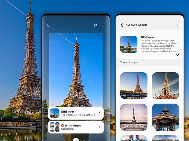 Samsung Bixby Vision sắp ngừng hoạt động