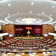 Trung ương thảo luận kỹ nội dung phát triển kinh tế, xã hội