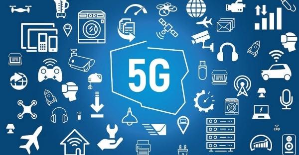 Công nghệ 5G sẽ ảnh hưởng đến mọi mặt cuộc sống.