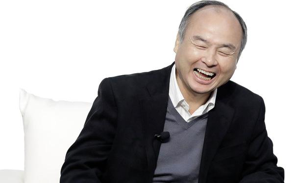 Cổ phiếu Softbank lập đỉnh 20 năm, Masayoshi Son đang dần lấy lại ánh hào quang?