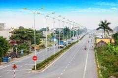 Hải Phòng chi hơn 1.200 tỷ nâng cấp quốc lộ 10