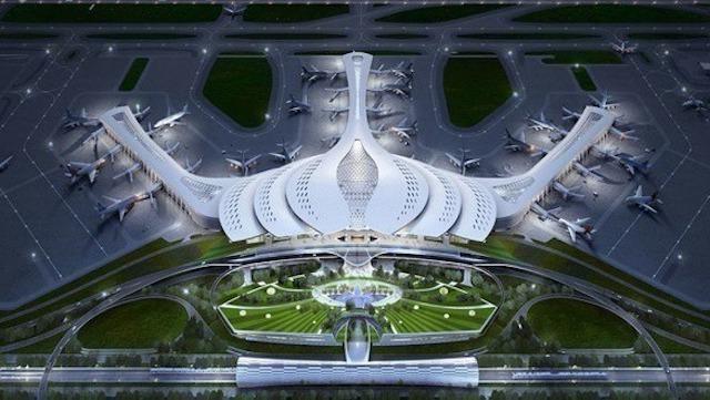 Kiến nghị Thủ tướng chốt phương án đầu tư sân bay Long Thành