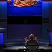 Trump từ chối tranh luận trực tuyến với Biden