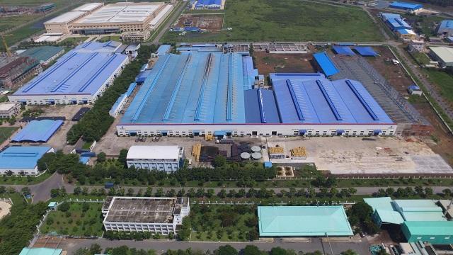 TTC Group muốn đầu tư khu công nghiệp 306 ha tại Đồng Nai