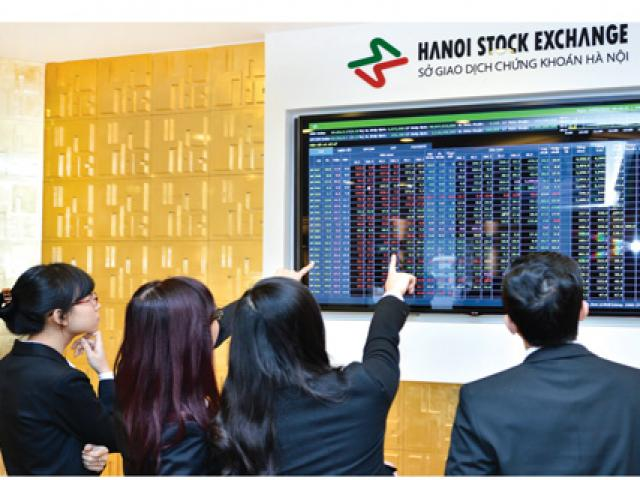 Hàng loạt cổ phiếu lớn bứt phá, VN-Index tăng điểm trở lại