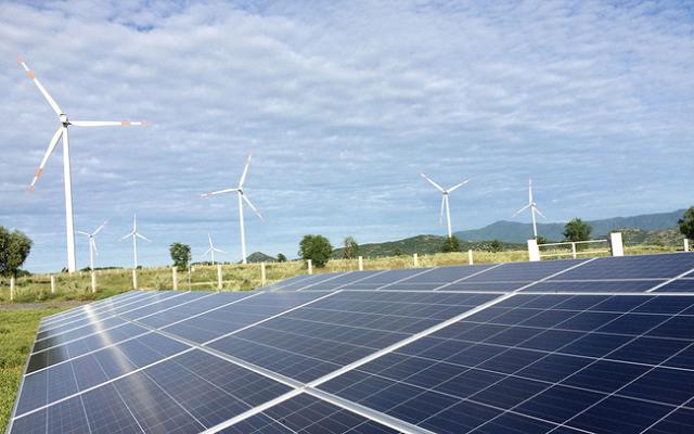 41 dự án điện gió và 19 dự án điện mặt trời đã được UBND tỉnh Đắk Lắk trình Thủ tướng Chính phủ, Bộ Công Thương xem xét bổ sung quy hoạch phát triển điện lực quốc gia.