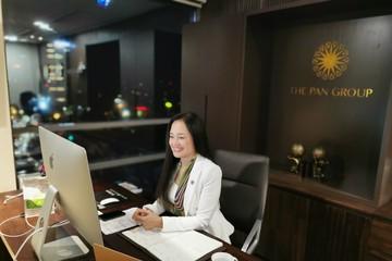 Doanh nghiệp duy nhất của Việt Nam chia sẻ gì tại hội nghị thượng đỉnh về thương mại bền vững?
