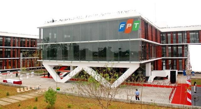 Khối ngoại trao tay hơn 1 triệu cổ phiếu FPT