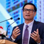 Ông Nguyễn Bá Dương đã bán hơn 1 triệu cổ phiếu CTD, không còn cổ đông lớn