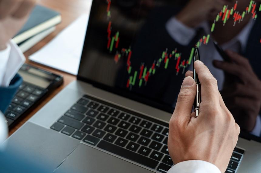 Khối ngoại sàn HoSE chỉ bán ròng 38 tỷ đồng trong phiên 9/10