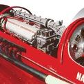 """<p> Sau đó, chiếc Ferrari Arno XI được """"giải nghệ"""". Những năm gần đây, chiếc thuyền cao tốc này được phục chế về trạng thái ban đầu bởi bộ phận Ferrari Classiche.</p>"""