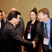 Việt Nam có gần 200 dự án đầu tư còn hiệu lực tại Mỹ