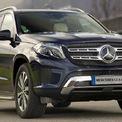 """<p class=""""Normal""""> <strong>Mercedes GLS400 4Matic: 4,599 tỷ đồng</strong></p> <p class=""""Normal""""> Mẫu SUV thể thao đa dụng của Mercedes sở hữu kích thước dài x rộng x cao lần lượt là 5.130 x 1.934 x 1.850 (mm), chiều dài cơ sở 3.075 mm. Xe sử dụng động cơ V6 dung tích 3.0L, có công suất cực đại 333 mã lực tại 5250 – 6000 vòng/phút và mô-men xoắn cực đại 480 Nm tại 1600 – 4000 vòng/phút. Theo nhà sản xuất, phiên bản này mất 6,6 giây để tăng tốc từ 0 đến 100 km/h và đạt tốc độ tối đa 240 km/h. (Ảnh: <em>Mercedes</em>)</p>"""