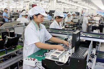 Doanh nghiệp FDI điện tử, điện thoại vẫn 'đòi' thêm cơ chế hỗ trợ