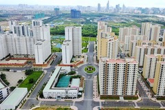 Chi hơn 70 tỷ đồng bảo trì 10.000 căn hộ tái định cư bỏ hoang