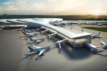 Chính phủ: Dự kiến khởi công sân bay quốc tế Long Thành vào 2021