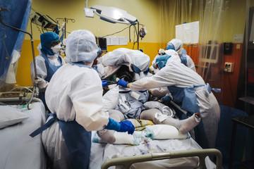 37 triệu người nhiễm Covid-19, hơn 1 triệu người tử vong
