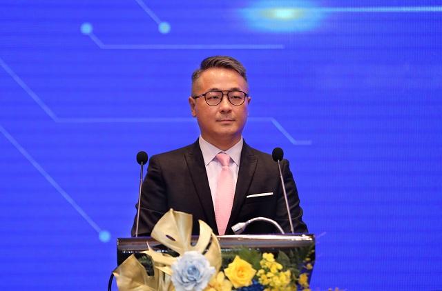SCB có quyền tổng giám đốc người nước ngoài