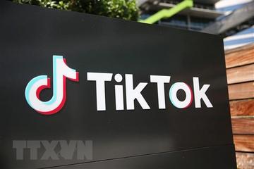 Chính quyền Pakistan thông báo cấm ứng dụng mạng xã hội TikTok