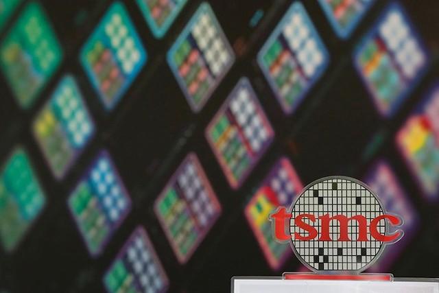 TSMC được phép vận chuyển chip cho Huawei