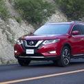 """<p class=""""Normal""""> <strong>Nissan X-Trail</strong></p> <p class=""""Normal""""> Trong tháng 10, mẫu crossover Nissan X-Trail được một số đại lý giảm giá bán để xả hàng tồn kho. Trong đó, bản X-Trail SL giảm 88 triệu đồng, bản X-Trail SV giảm 93 triệu đồng. Sau ưu đãi, giá bán mẫu xe này hiện ở mức 825 – 900 triệu đồng. (Ảnh: <em>Nissan</em>)</p>"""