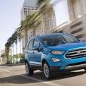 """<p class=""""Normal""""> <strong>Ford EcoSport</strong></p> <p class=""""Normal""""> Ngay đầu tháng 10, một số đại lý đã giảm 60 triệu đồng cho Ford EcoSport bản cao nhất, xuống còn 629 triệu đồng. Hôm 8/10, Ford chính thức giới thiệu EcoSport 2020 tại Việt Nam với 3 phiên bản 1.5L AT Trend, 1.5L Titanium và 1.0L AT Titanium. Mức giá của 3 phiên bản này lần lượt là 603 triệu, 646 triệu và 686 triệu đồng. (Ảnh: <em>Ford</em>)</p>"""