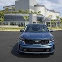 """<p class=""""Normal""""> <strong>Kia Sorento (All New)</strong></p> <p class=""""Normal""""> Trong tháng 10, Kia Việt Nam tiếp tục giảm 20 triệu đồng cho mẫu SUV 7 chỗ Sorento (All New) ra mắt hồi tháng 9. Sau ưu đãi, giá Sorento dao động từ 1,079 tỷ đồng đến 1,329 tỷ đồng. (Ảnh: <em>Thaco</em>)</p>"""