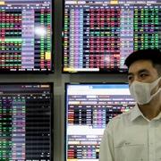 Cổ phiếu ngân hàng 'neo' theo kỳ vọng