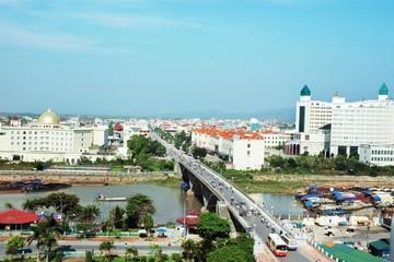 TP Móng Cái sắp có khu đô thị thương mại dịch vụ - thể dục thể thao gần 400 ha