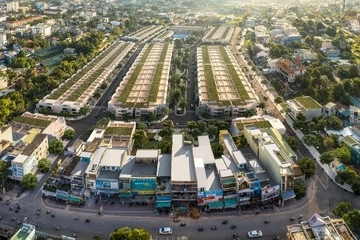 Đồng Nai duyệt Quy hoạch 1/500 khu dân cư kết kết hợp thương mại dịch vụ ở Nhơn Trạch
