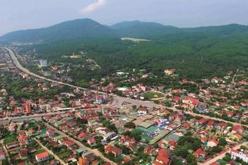 TNG Holdings khởi công 2 dự án hơn 1.500 tỷ đồng ở Hà Tĩnh