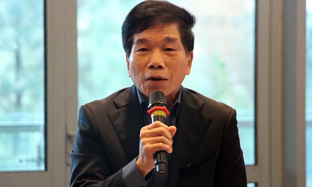 Chủ tịch Hiệp hội Nhà thầu Xây dựng Việt Nam từ nhiệm Thành viên HĐQT độc lập Coteccons