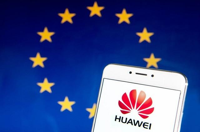 Huawei tự tin về 5G tại châu Âu