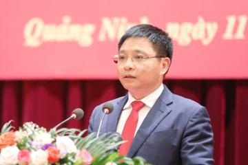 Bộ Chính trị giới thiệu một số nhân sự bầu bí thư tỉnh ủy khóa mới