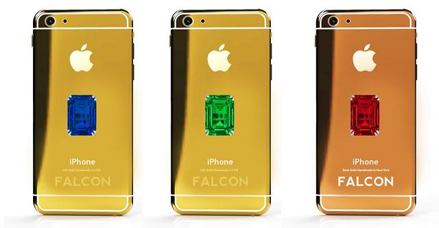 Chiếc iPhone giá gần 50 triệu USD