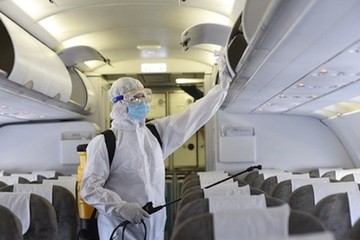 Ngày 12/10: Thêm 1 ca nhiễm Covid-19 là chuyên gia Ấn Độ, được cách ly ngay sau nhập cảnh