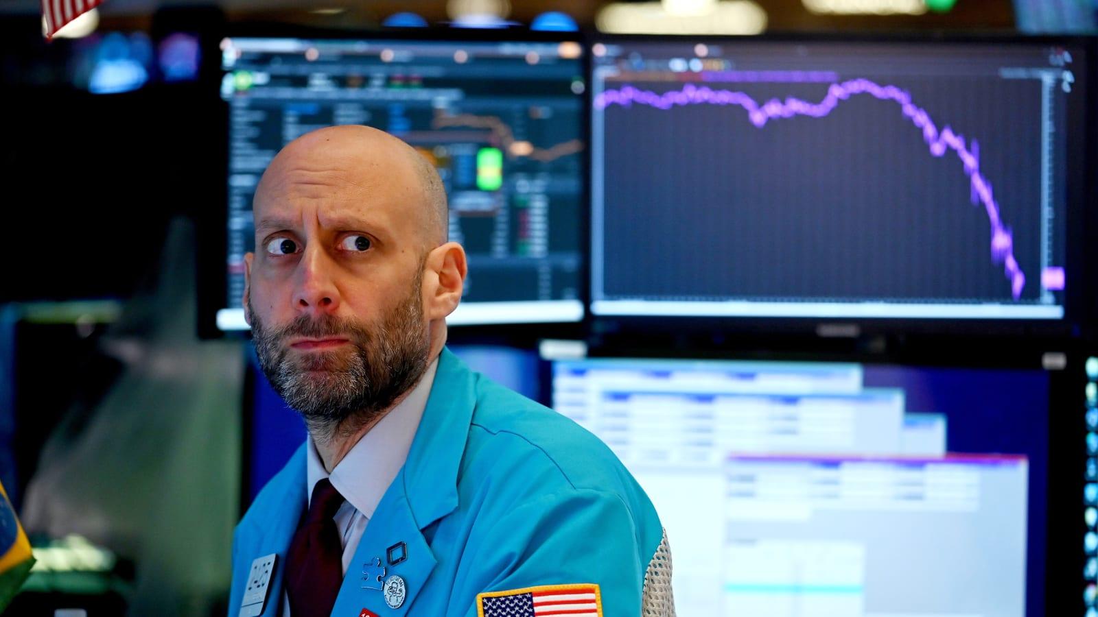 IMF: Thị trường chứng khoán nguy cơ có 'đợt điều chỉnh mạnh'