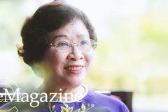 Doanh nhân Trần Kim Liên: Thương hiệu gạo quốc gia bắt đầu từ thương hiệu doanh nghiệp