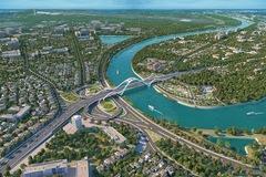 Hải Phòng khởi động dự án xây cầu gần 2.300 tỷ đồng