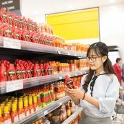 Cổ phiếu Masan Group về vùng giá trước khi nhận sáp nhập VinCommerce