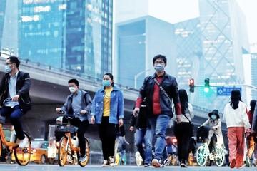 Trung Quốc đang dẫn đầu đà phục hồi toàn cầu thế nào