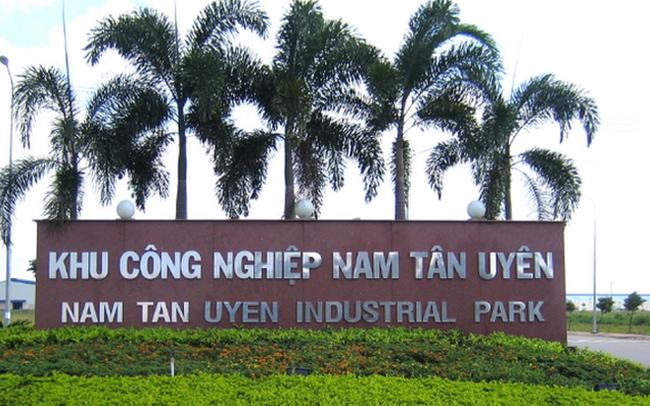 Nam Tân Uyên sắp thưởng cổ phiếu tỷ lệ 50%