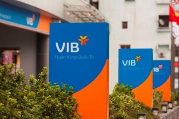 Lợi nhuận VIB tăng 38% trong 9 tháng
